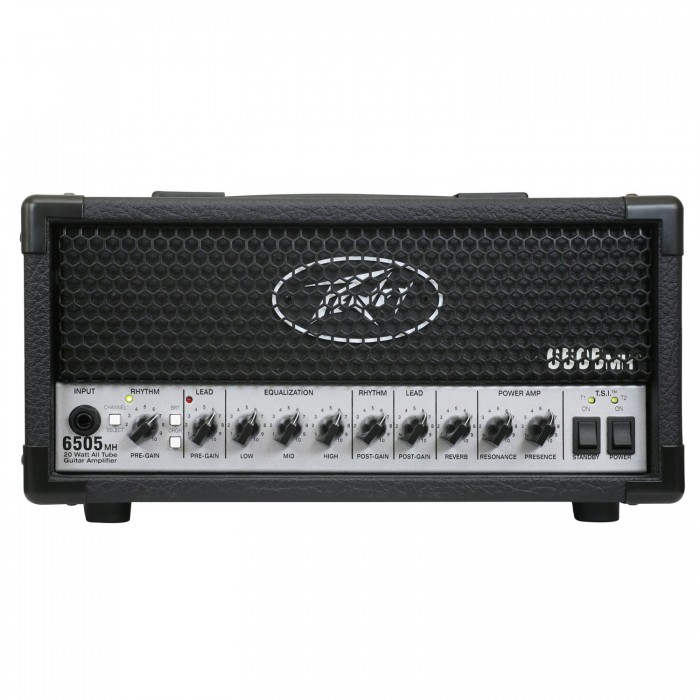Peavey 6505® MH - Mini Head - Front