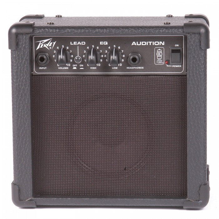 Peavey Audition® - Front