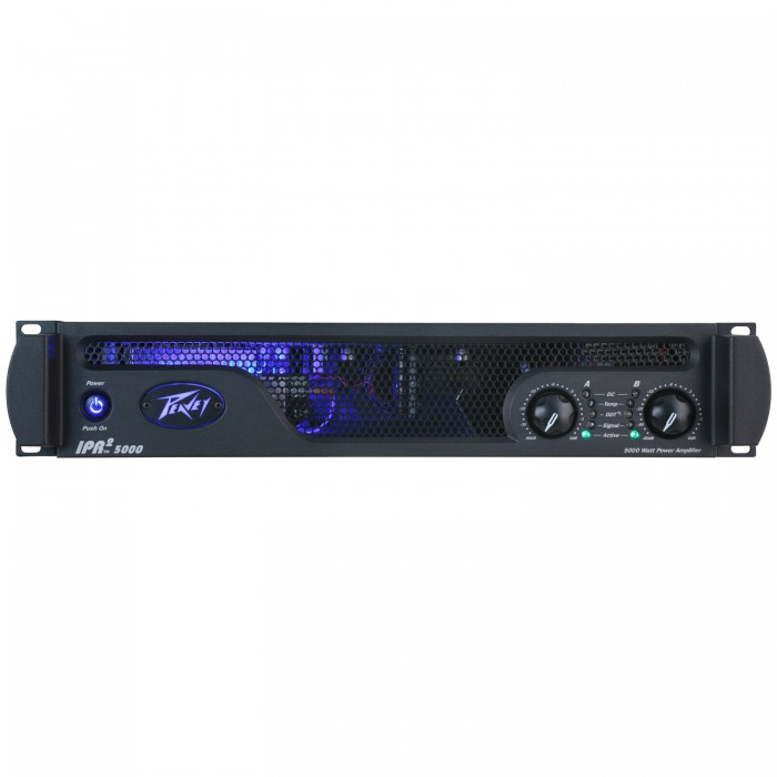 Peavey IPR2™ 5000 - Front