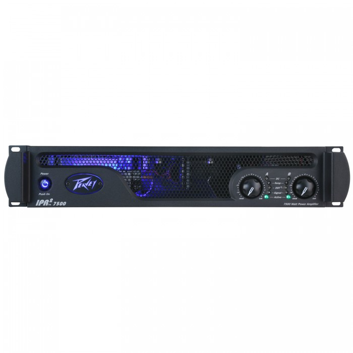Peavey IPR2™ 7500 - Front