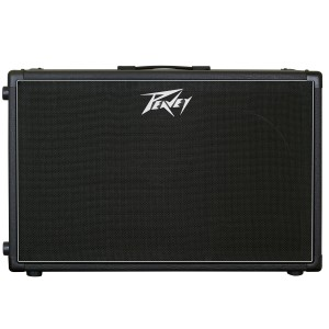 Peavey 212-6 Guitar Enclosure - Front