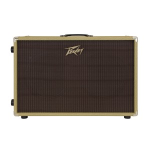 Peavey 212-C Guitar Enclosure - Front