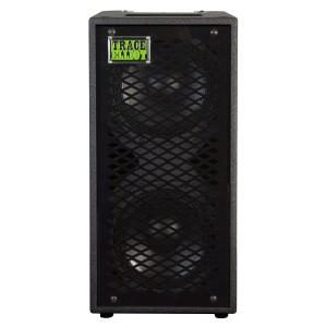 Trace Elliot® 2 x 8 Enclosure