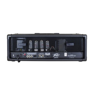 Peavey 6505® Plus - Back