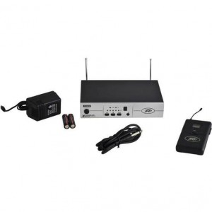 Peavey PV 16 CHANNEL UHF WIRELESS - GTR