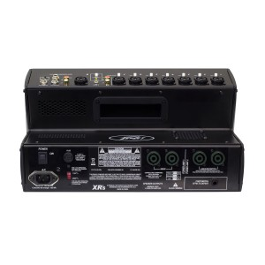 Peavey XR®-S Powered Mixer - Back